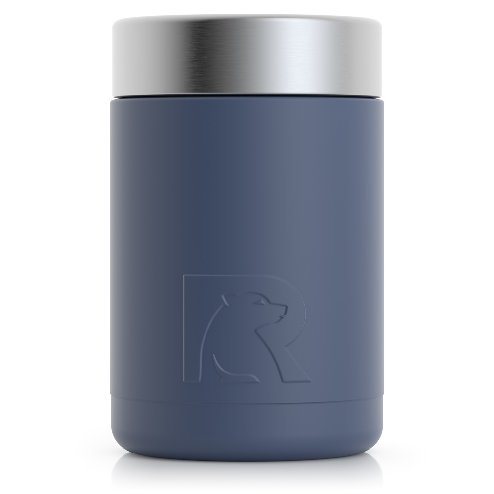Can 12 oz. Freedom Blue Matte Sand - 1370
