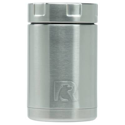 Food Canister 17 oz. Stainless - 636