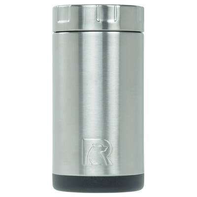 Food Canister 25 oz. Stainless  - 637