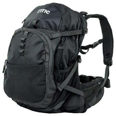 Day Hiking Hydration Pack Black - 724